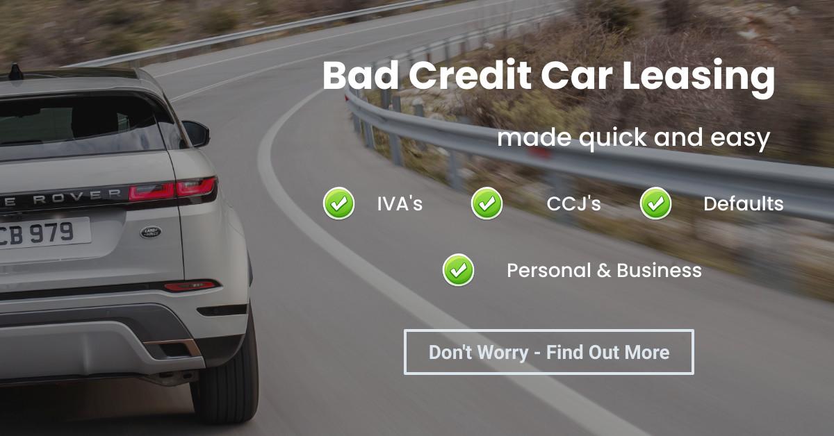 Bad Credit - Advert-High-Quality
